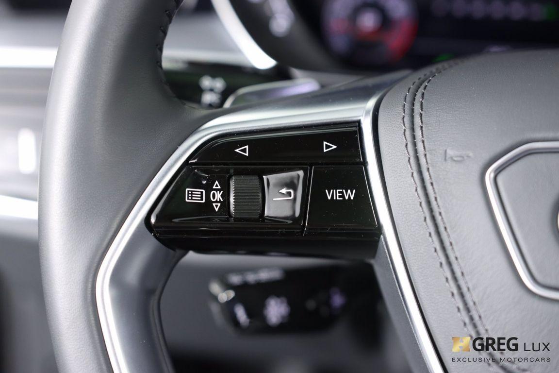 2019 Audi A8 L 4.0 #59