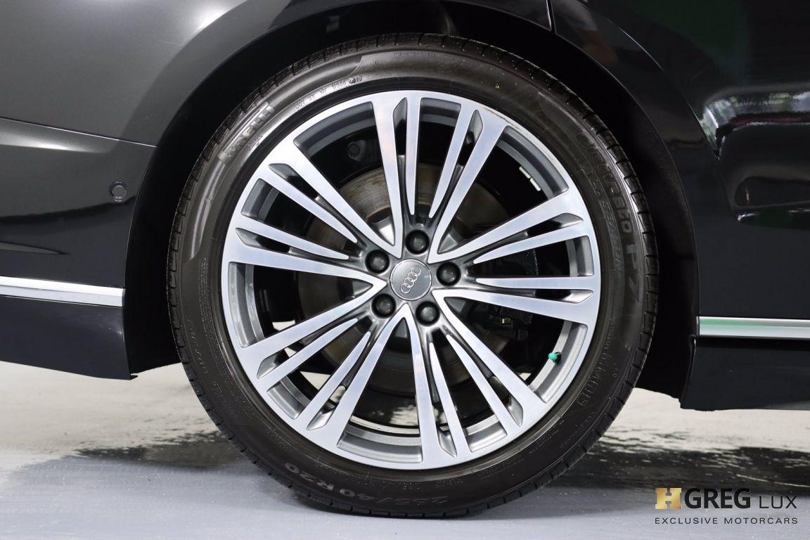 2019 Audi A8 L 4.0 #16