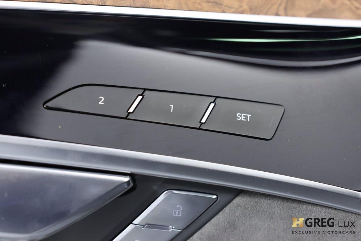 2019 Audi A8 L 4.0 #49