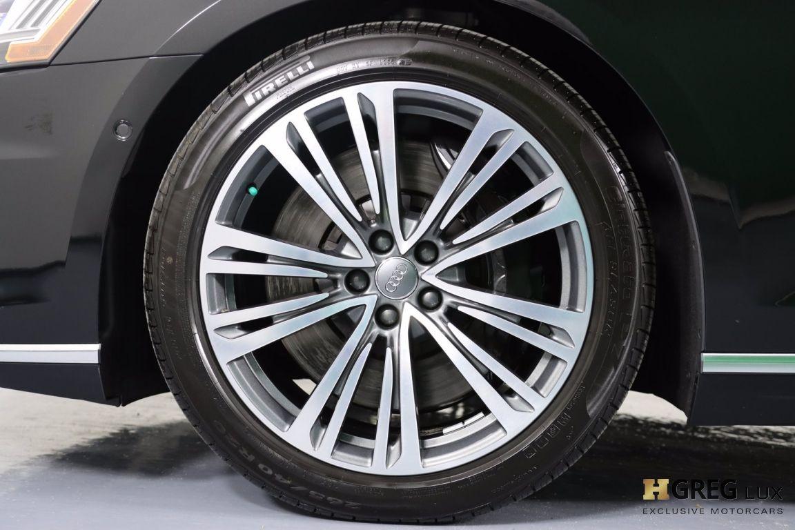 2019 Audi A8 L 4.0 #28