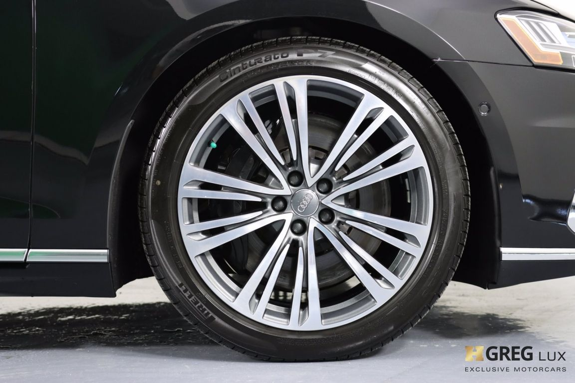 2019 Audi A8 L 4.0 #13