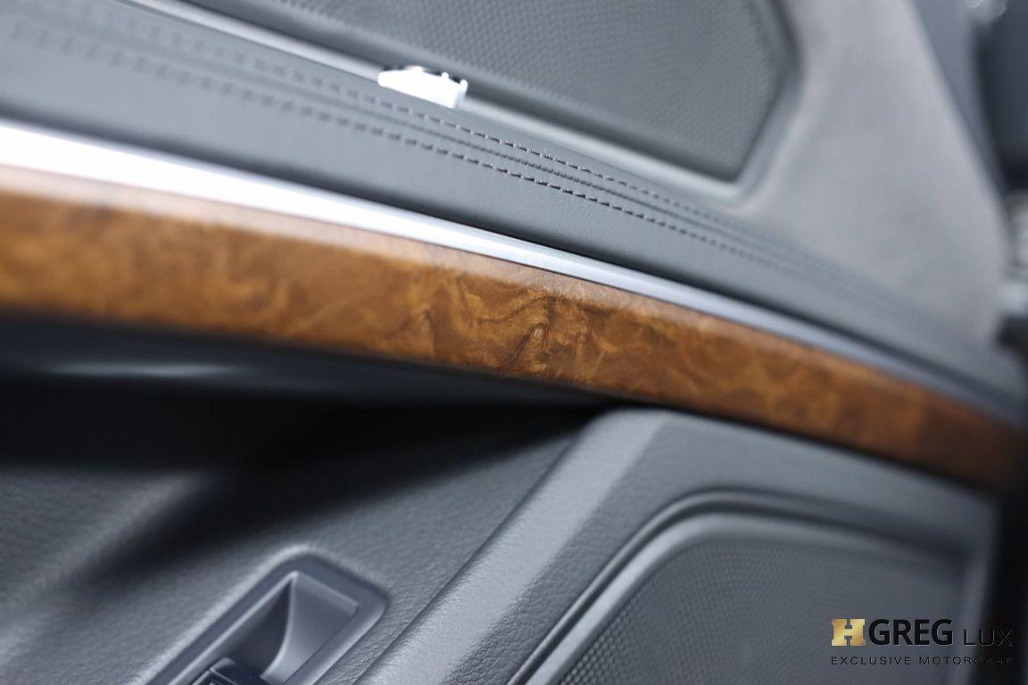 2019 Audi A8 L 4.0 #50