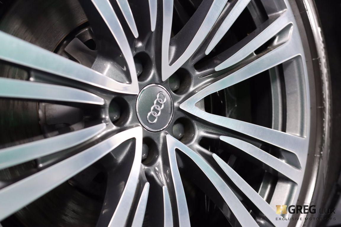 2019 Audi A8 L 4.0 #29