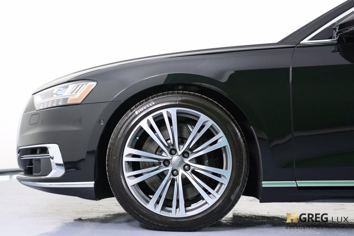2019 Audi A8 L 4.0 #27
