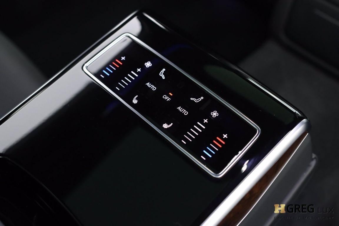 2019 Audi A8 L 4.0 #44