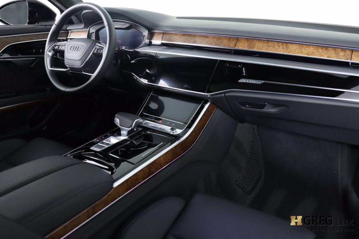2019 Audi A8 L 4.0 #68