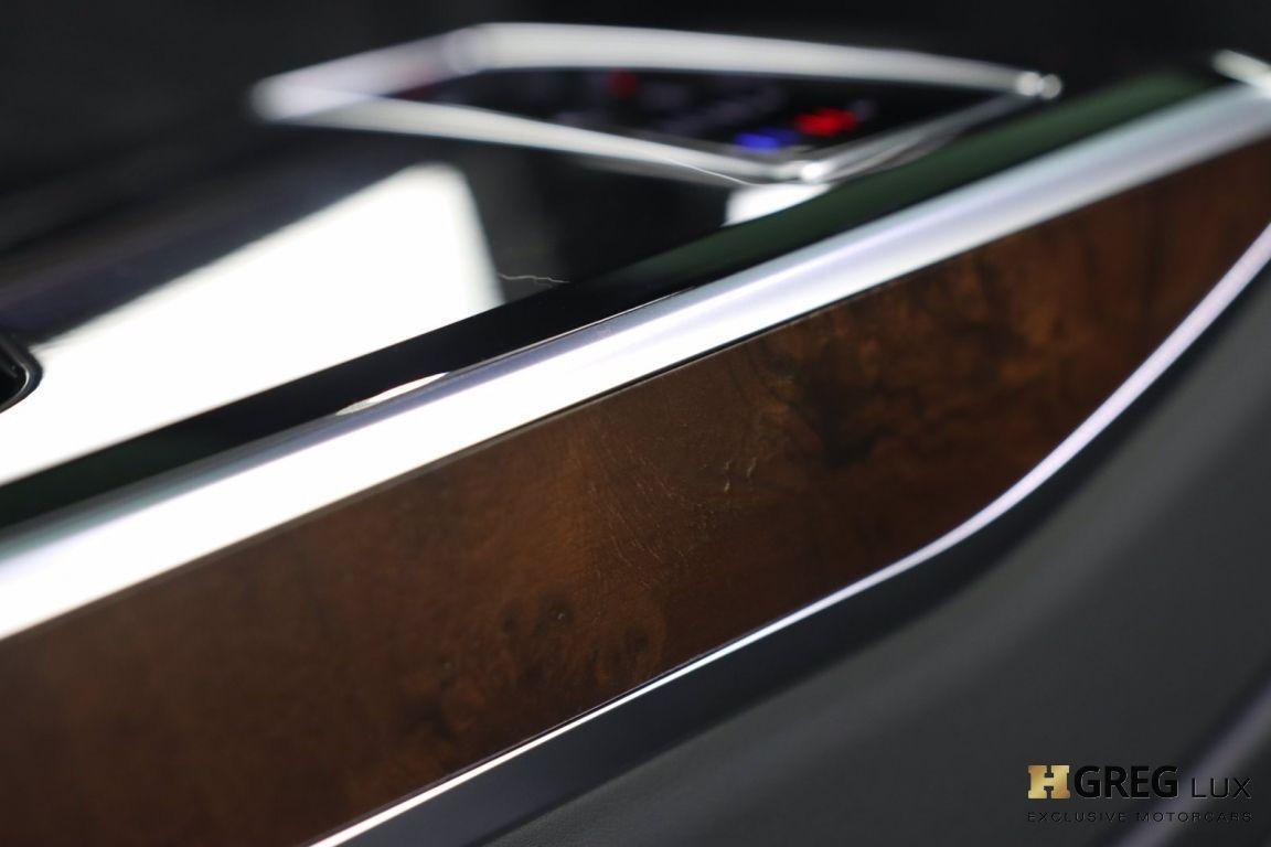 2019 Audi A8 L 4.0 #45