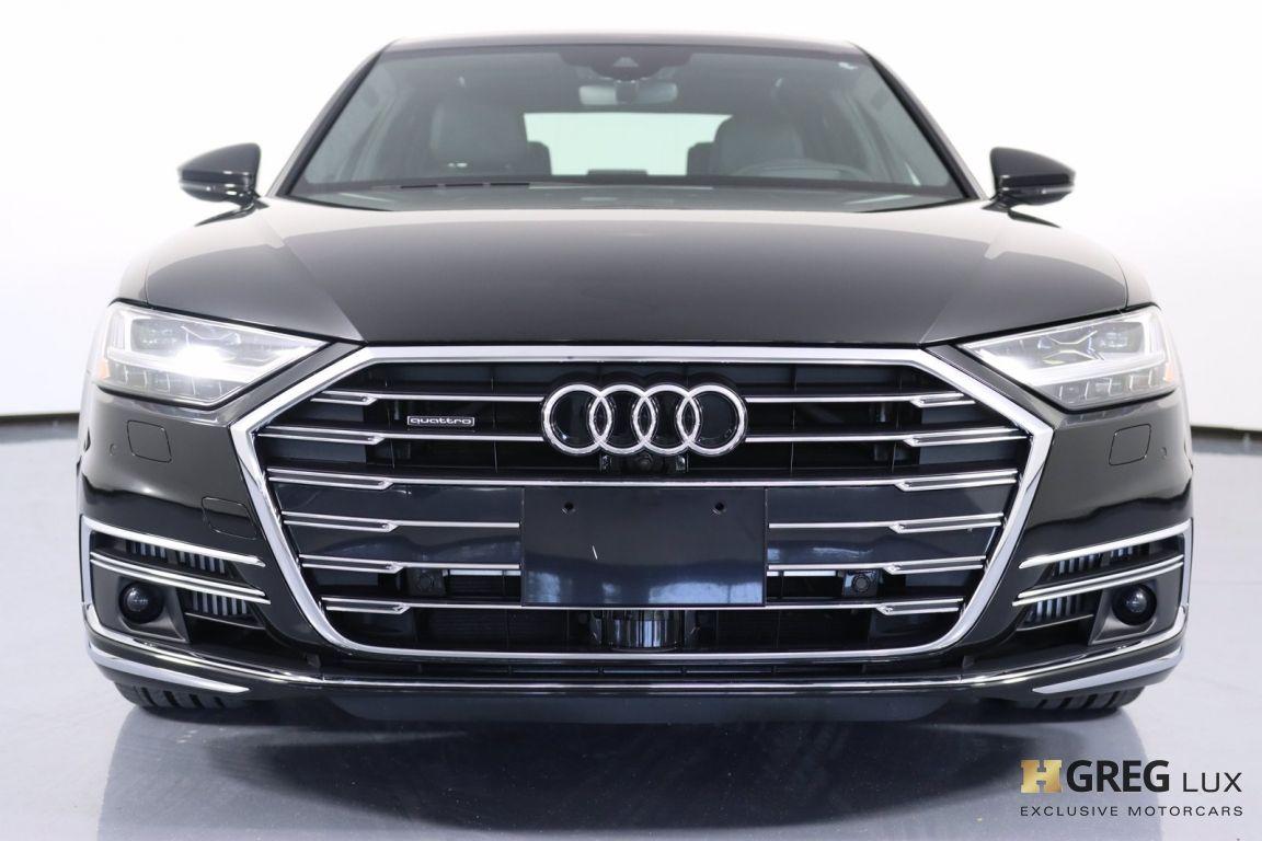 2019 Audi A8 L 4.0 #3