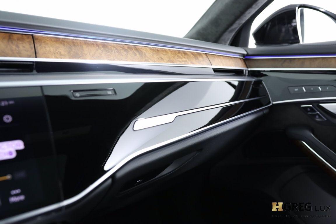 2019 Audi A8 L 4.0 #56