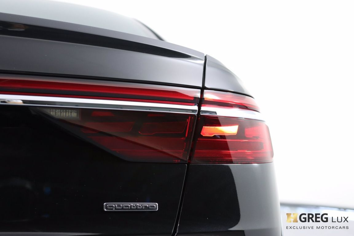 2019 Audi A8 L 4.0 #21