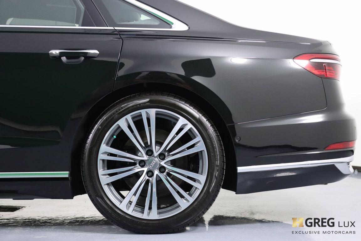 2019 Audi A8 L 4.0 #30