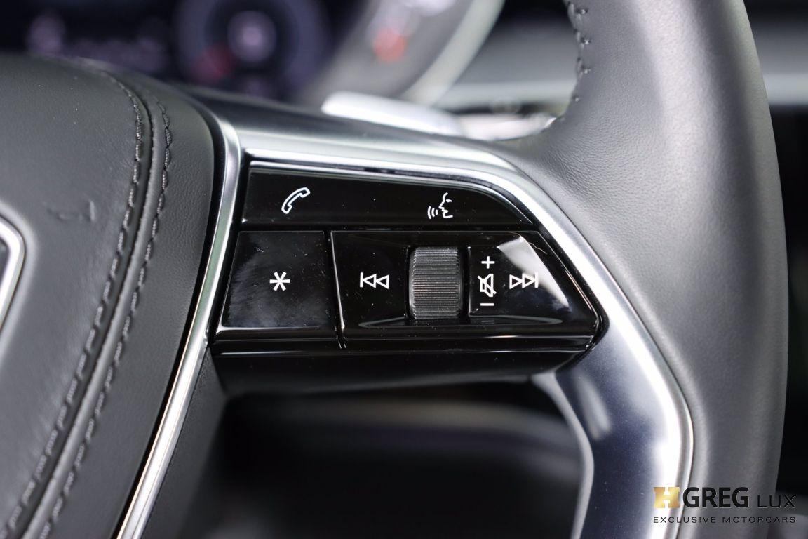 2019 Audi A8 L 4.0 #60