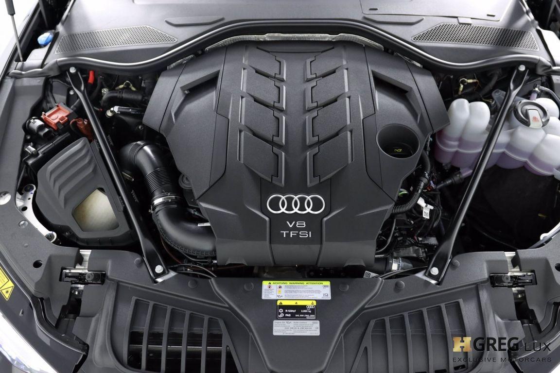 2019 Audi A8 L 4.0 #73