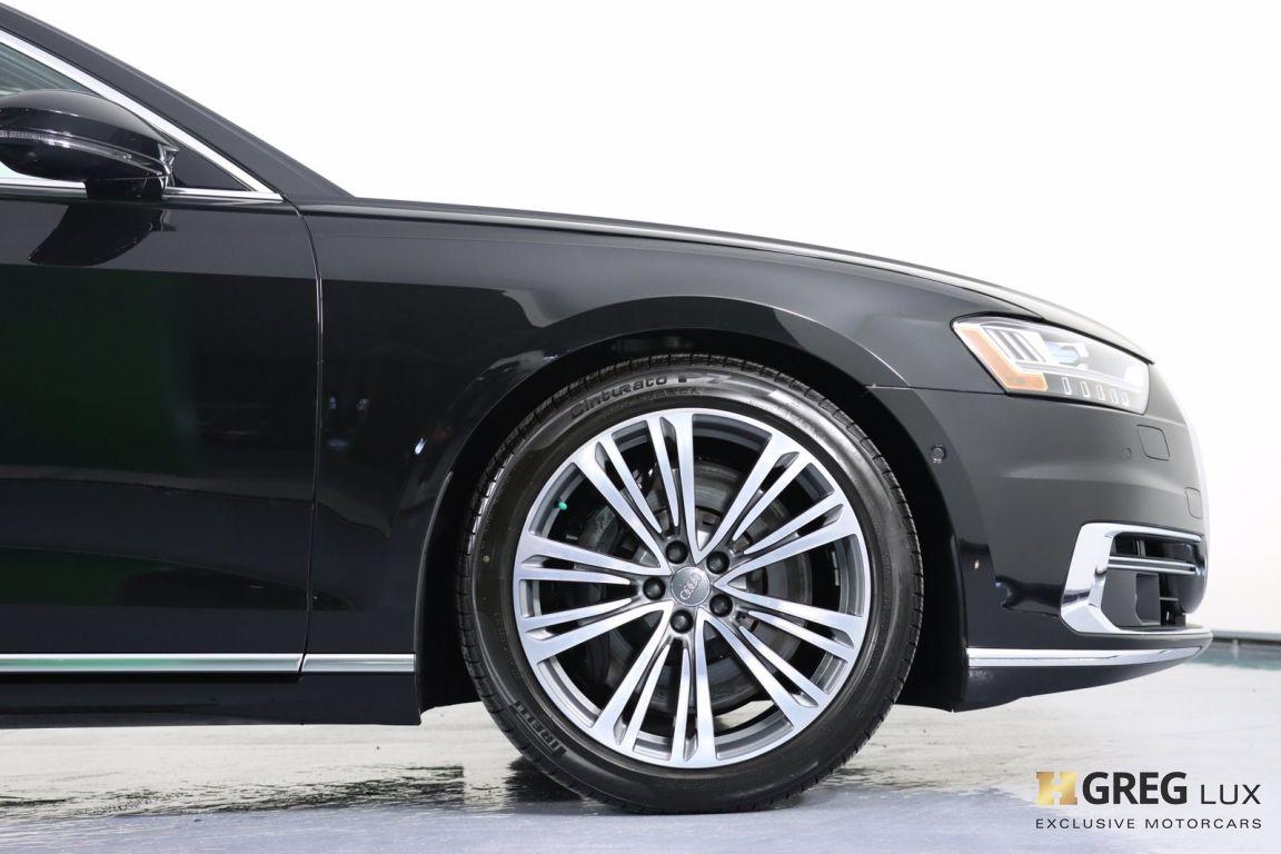 2019 Audi A8 L 4.0 #12