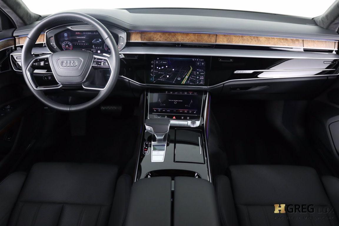 2019 Audi A8 L 4.0 #36