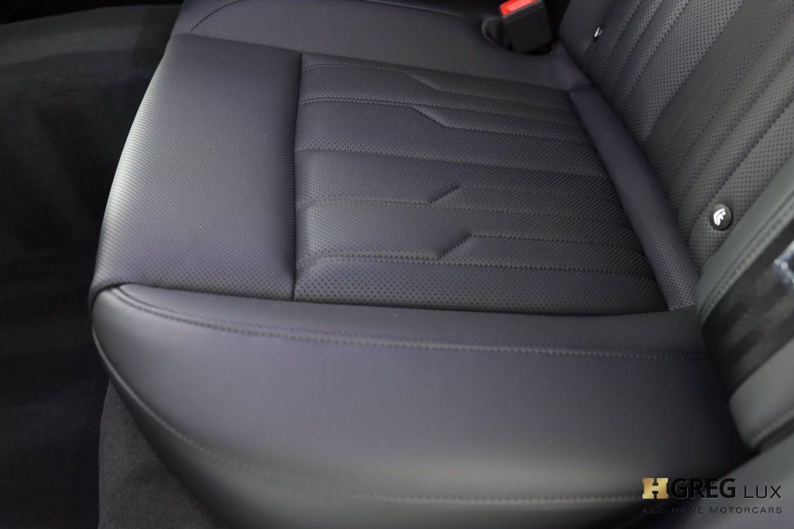 2019 Audi A8 L 4.0 #40