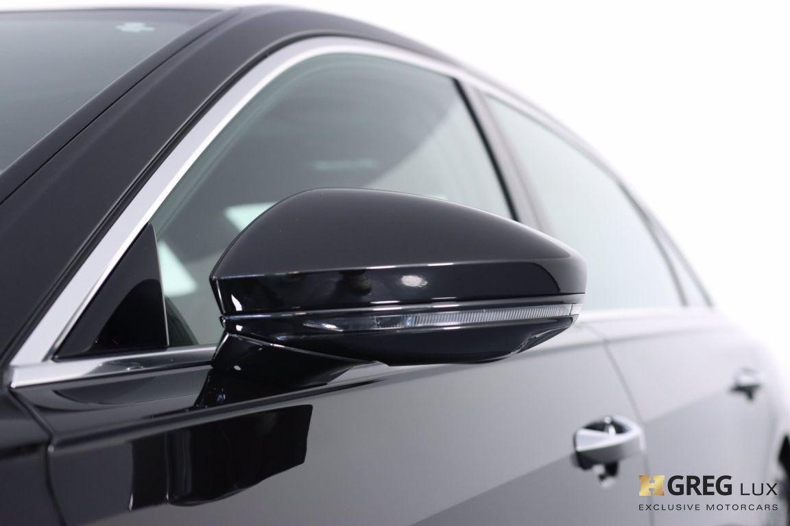 2019 Audi A8 L 4.0 #9