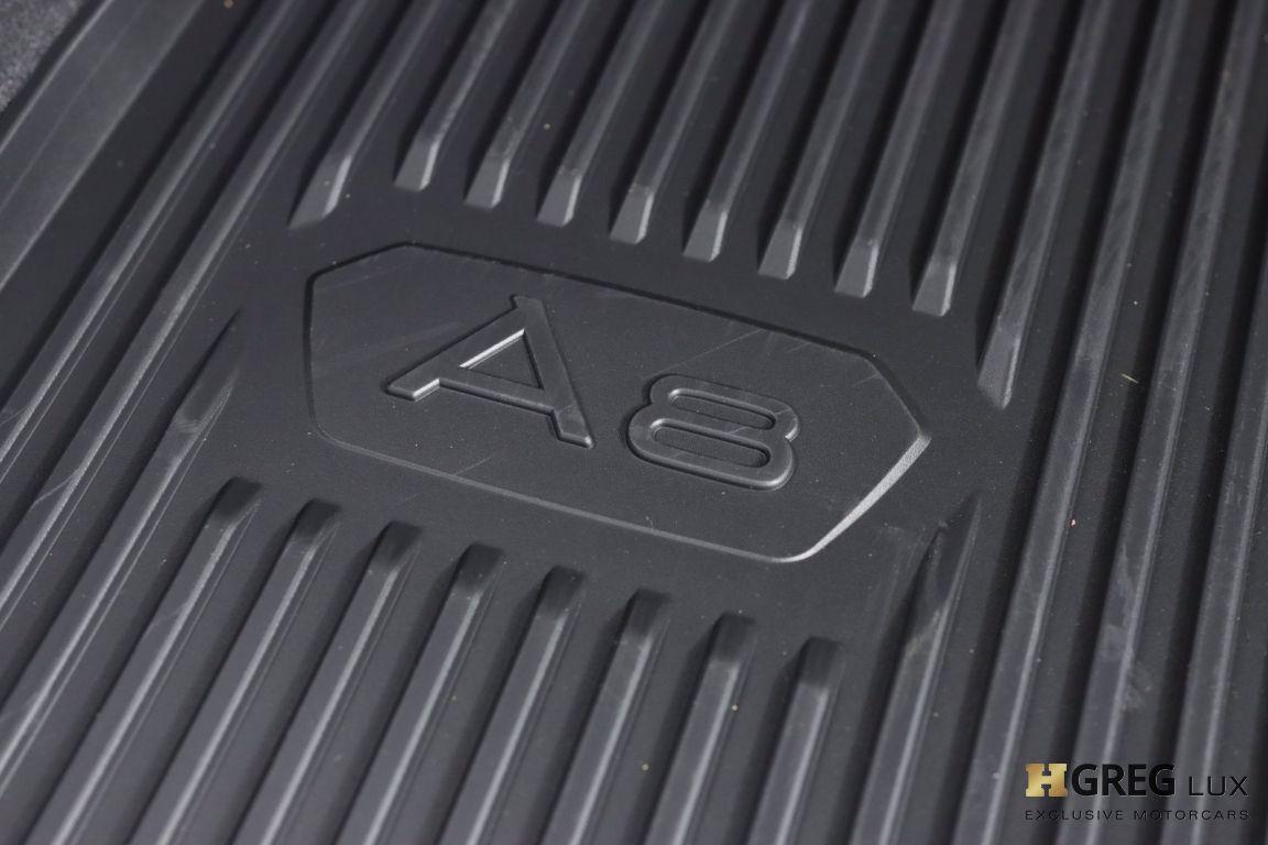 2019 Audi A8 L 4.0 #71