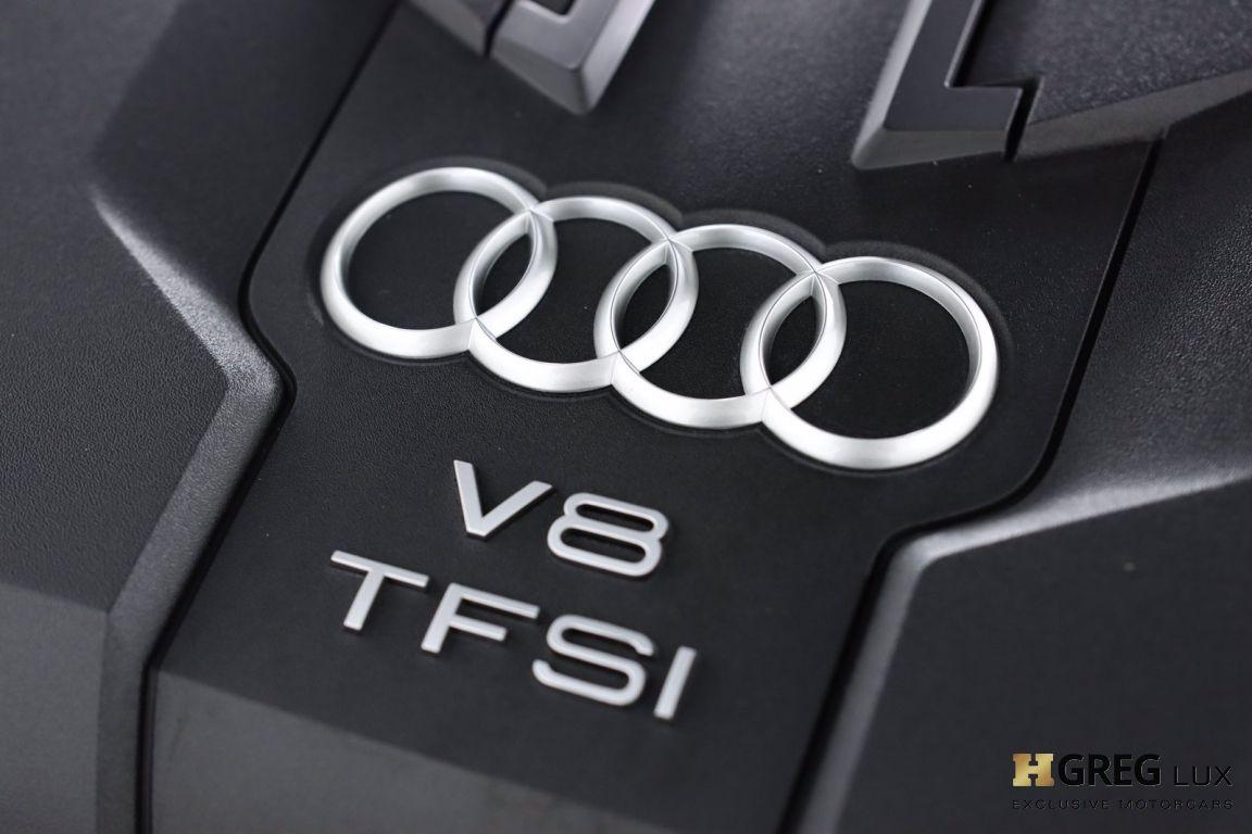 2019 Audi A8 L 4.0 #74