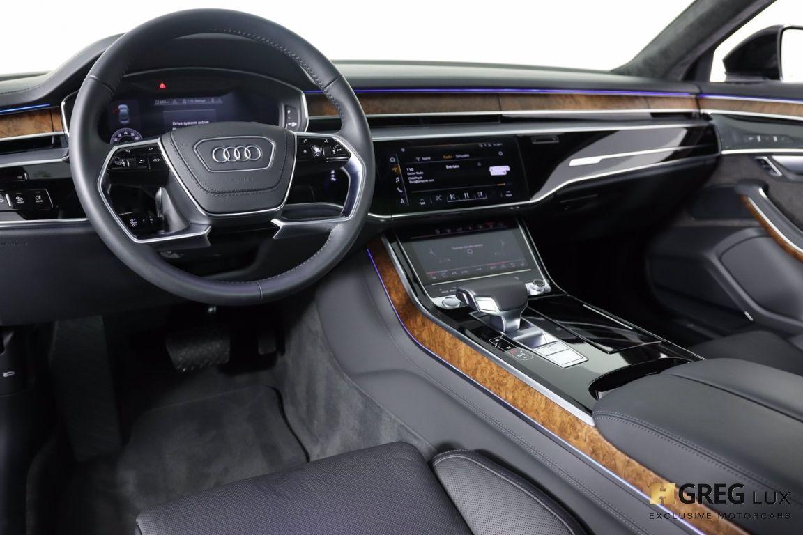 2019 Audi A8 L 4.0 #1