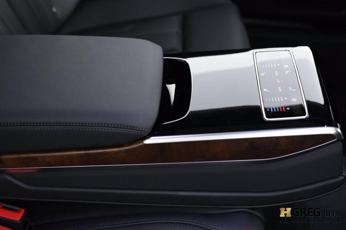 2019 Audi A8 L 4.0 #43
