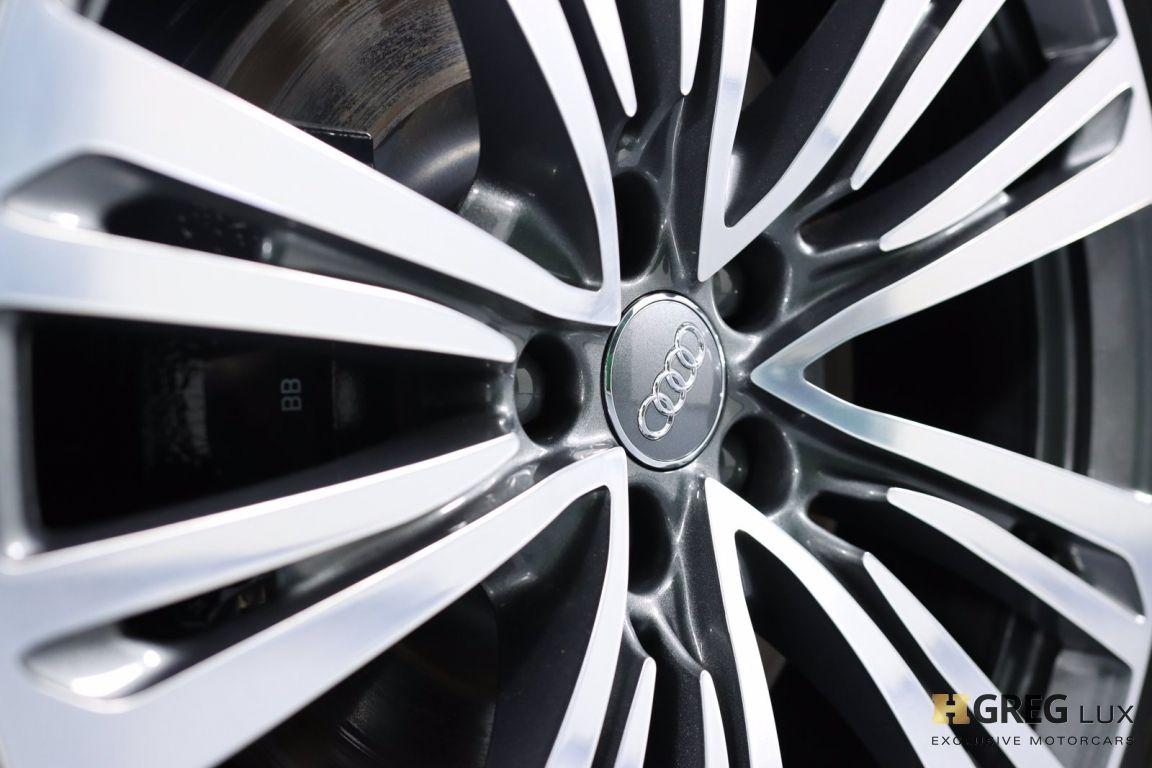 2019 Audi A8 L 4.0 #32