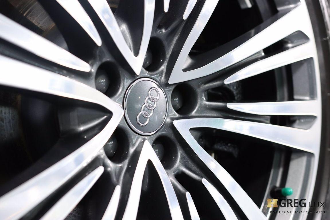 2019 Audi A8 L 4.0 #17