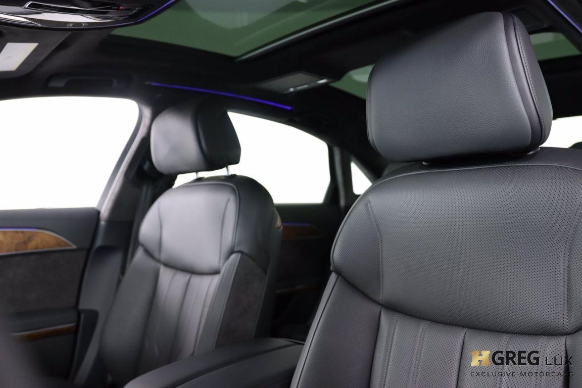2019 Audi A8 L 4.0 #2