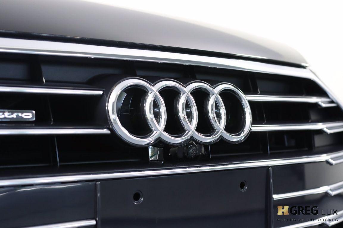 2019 Audi A8 L 4.0 #6