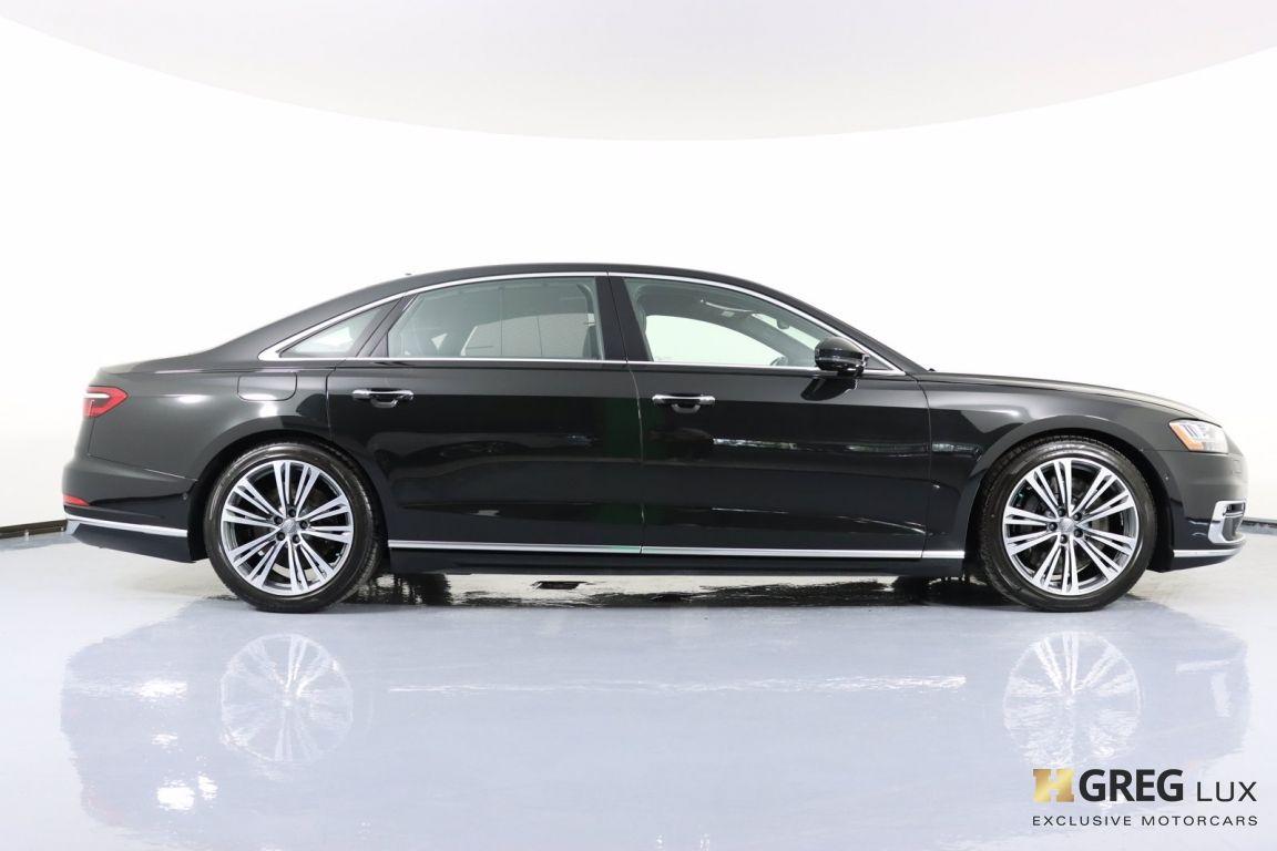 2019 Audi A8 L 4.0 #11