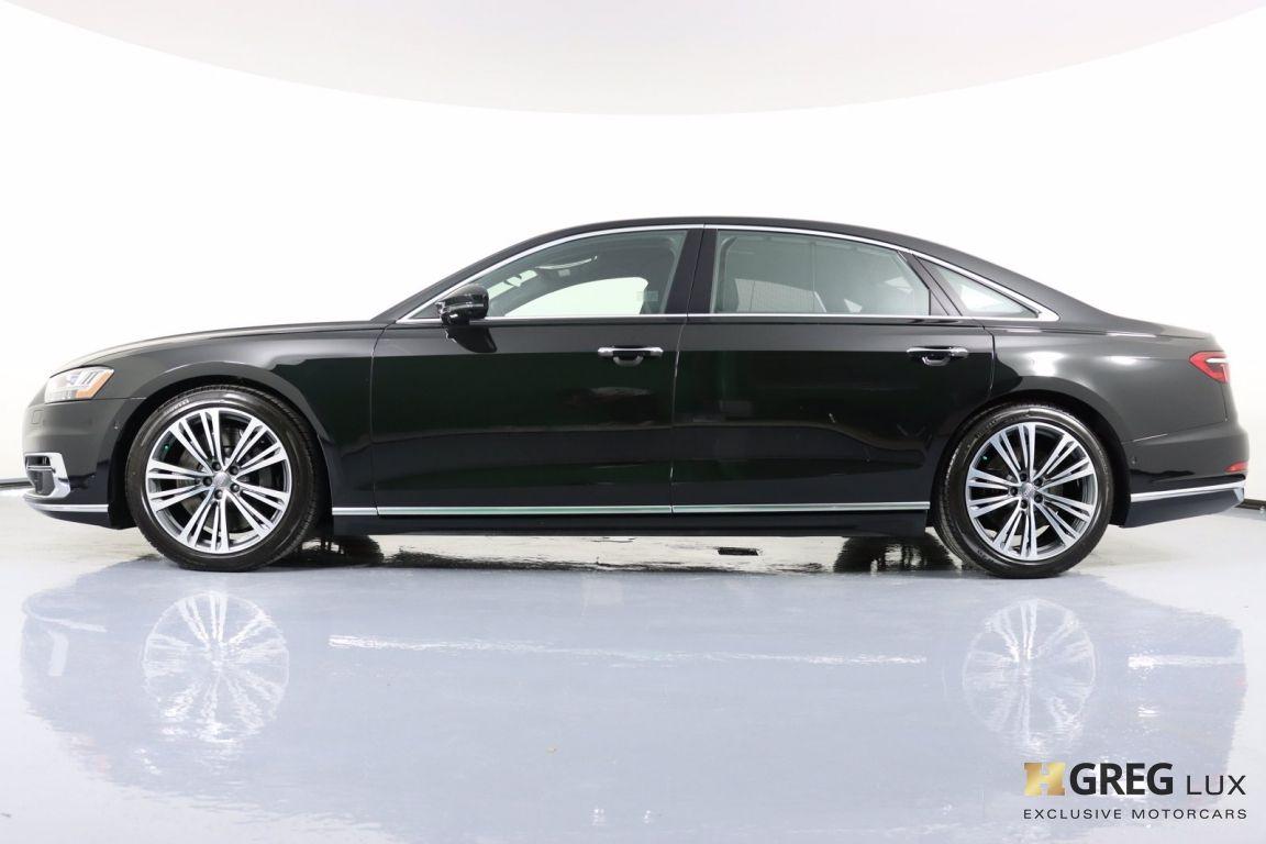 2019 Audi A8 L 4.0 #26