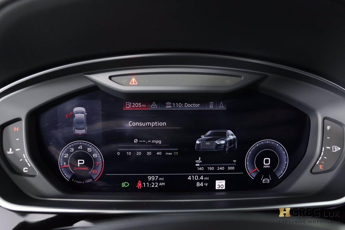 2019 Audi A8 L 4.0 #62