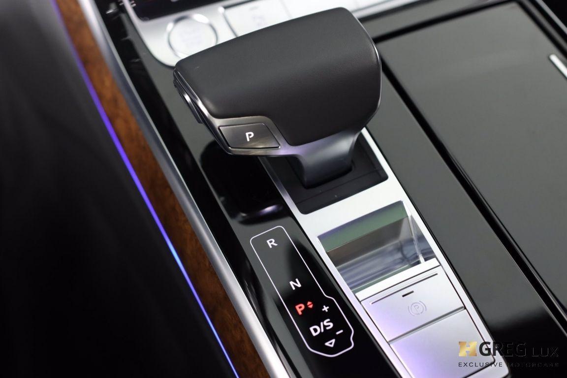 2019 Audi A8 L 4.0 #54