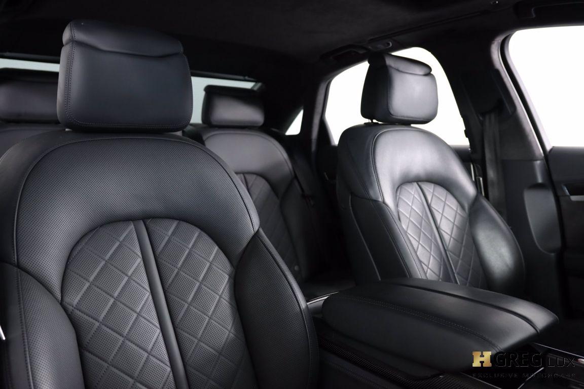 2016 Audi S8 Plus #34