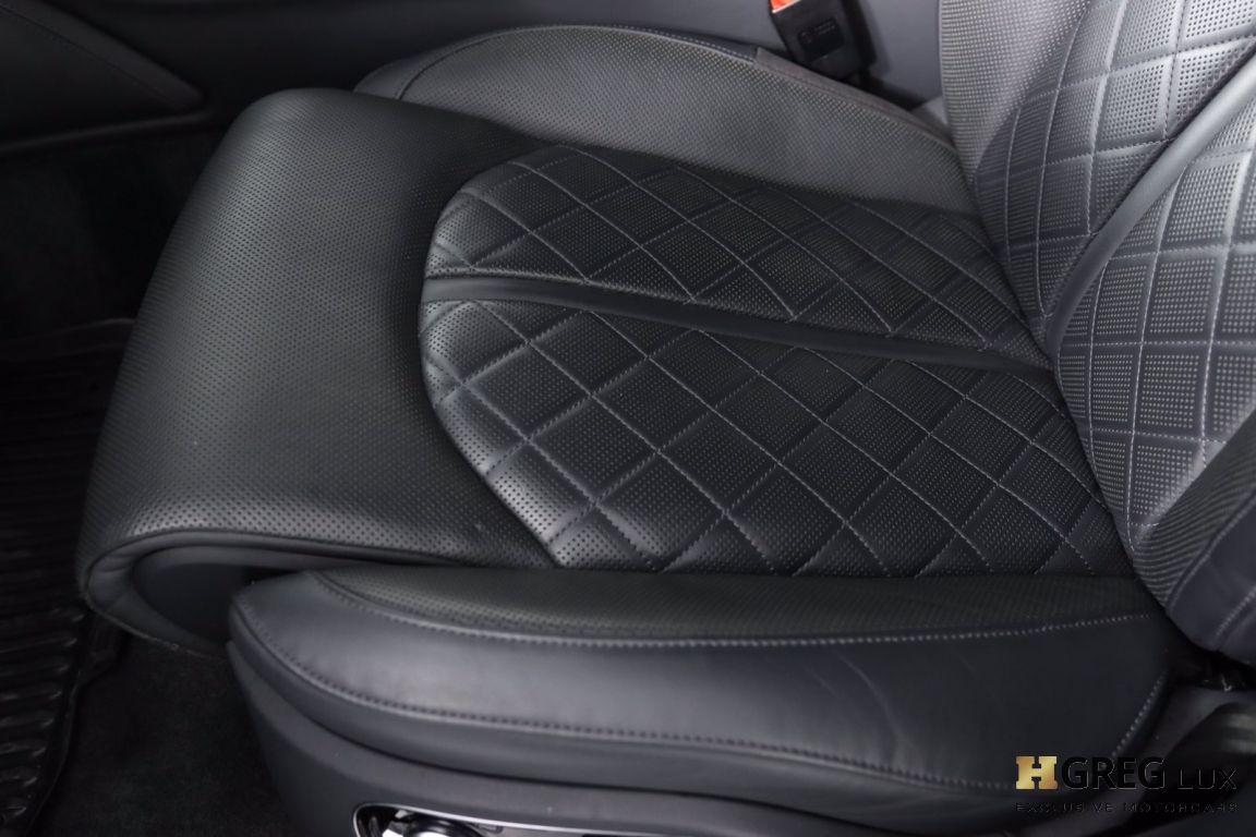 2016 Audi S8 Plus #33