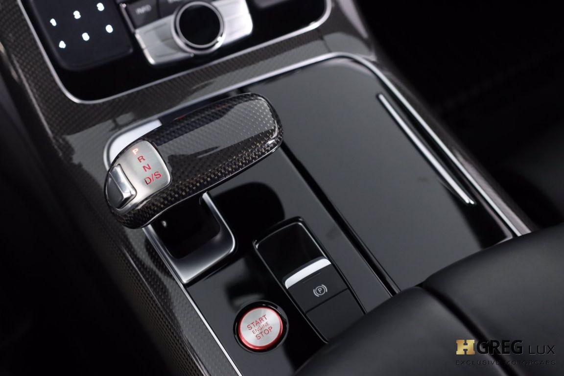 2016 Audi S8 Plus #47