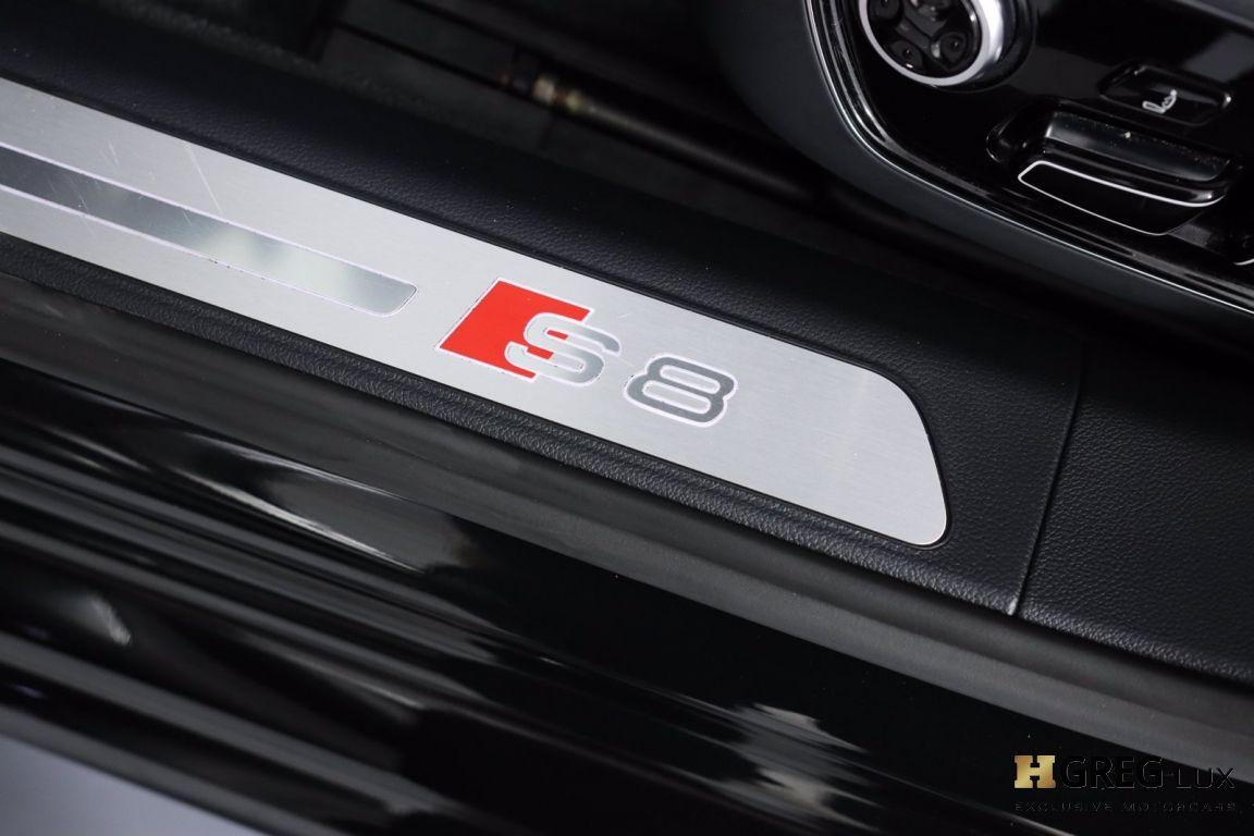 2016 Audi S8 Plus #44