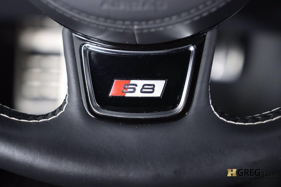 2016 Audi S8 Plus #57