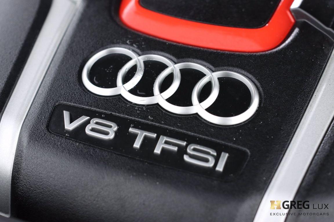 2016 Audi S8 Plus #67