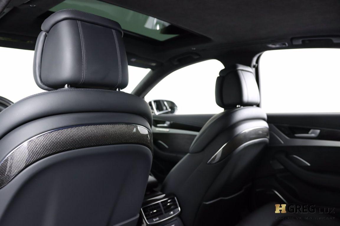 2016 Audi S8 Plus #60