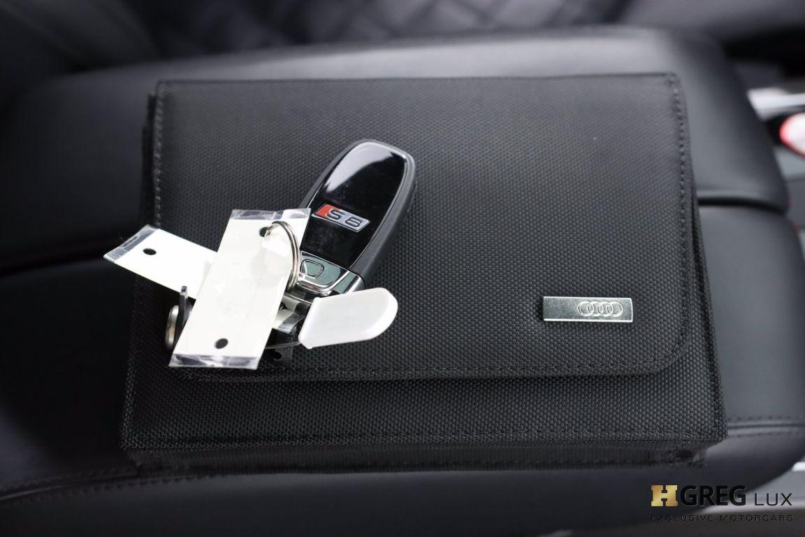 2016 Audi S8 Plus #64