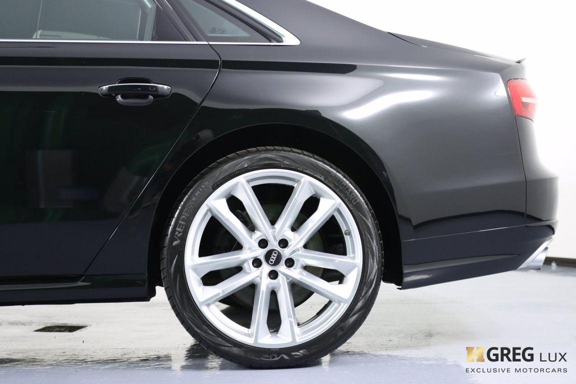 2016 Audi S8 Plus #28