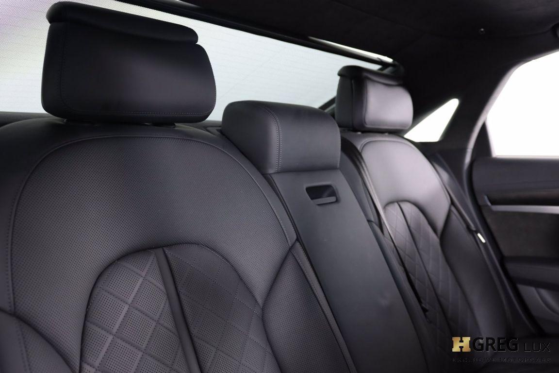 2016 Audi S8 Plus #38
