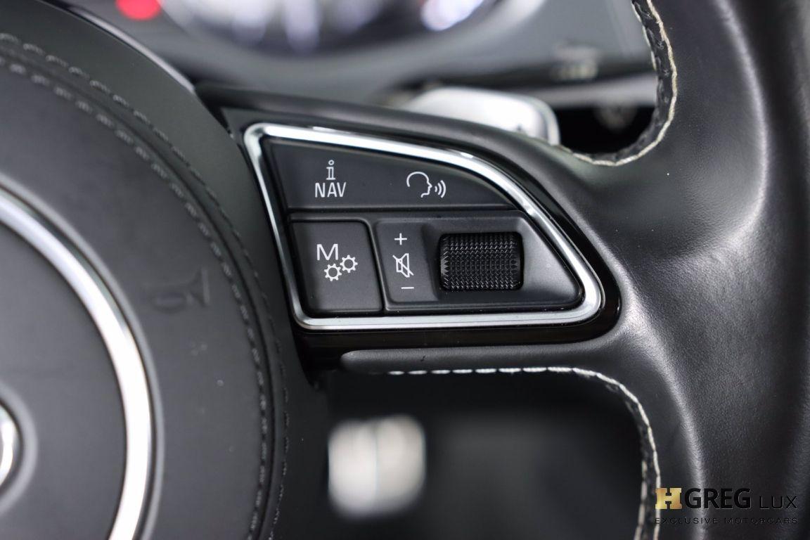 2016 Audi S8 Plus #56