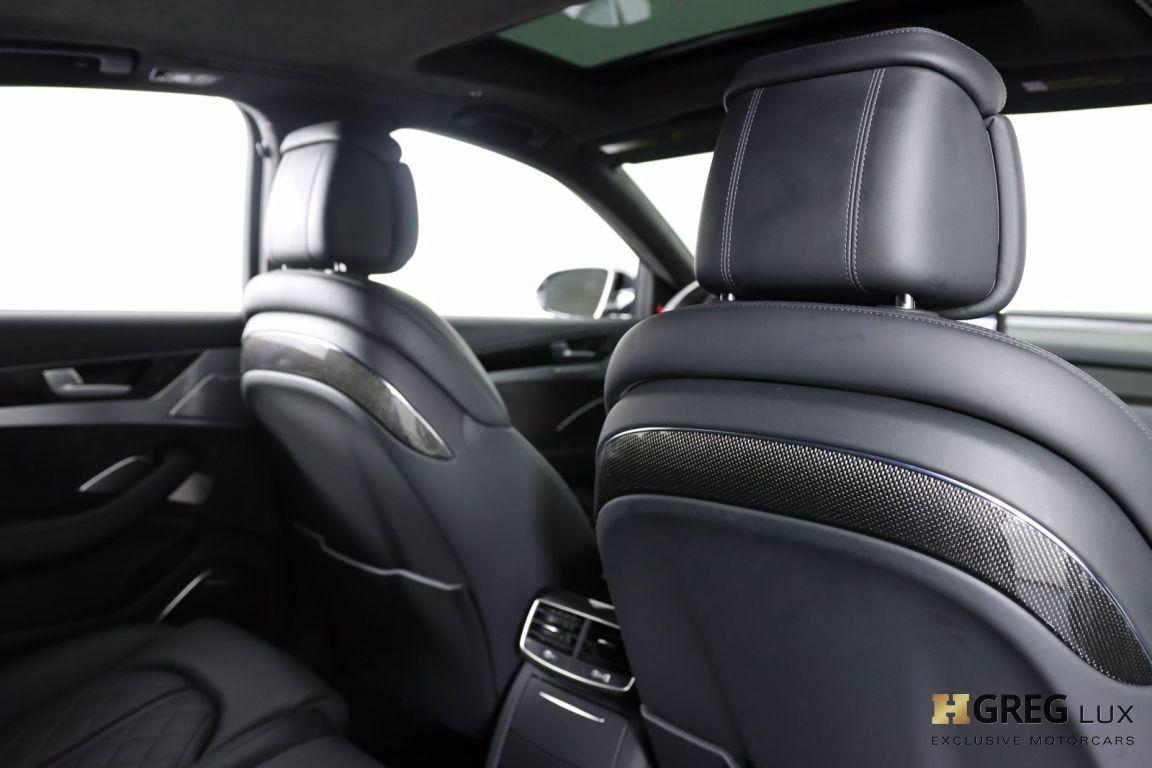 2016 Audi S8 Plus #61