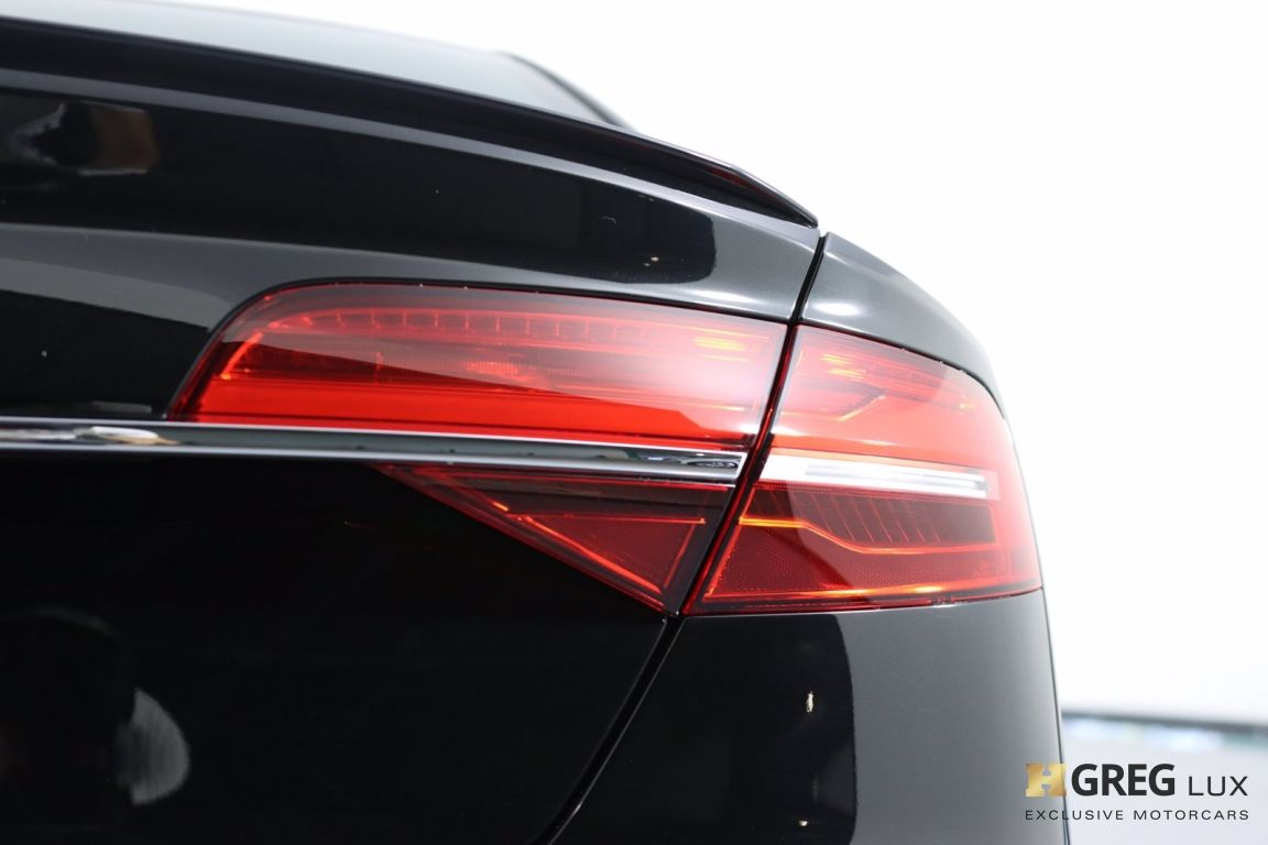 2016 Audi S8 Plus #21