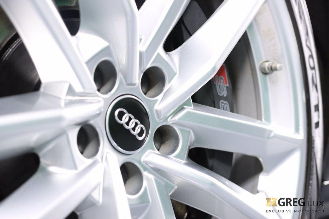 2016 Audi S8 Plus #26
