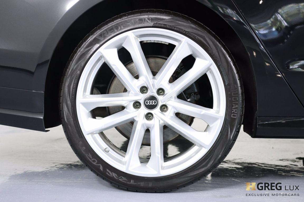 2016 Audi S8 Plus #17