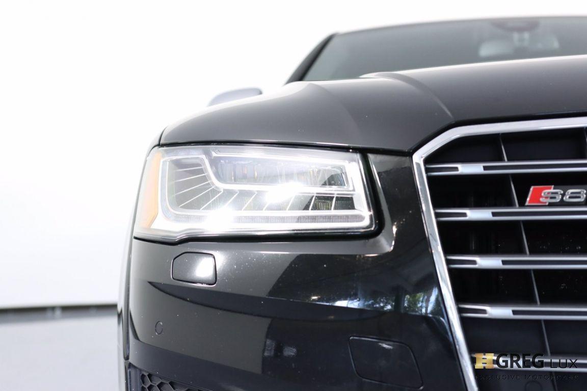 2016 Audi S8 Plus #4