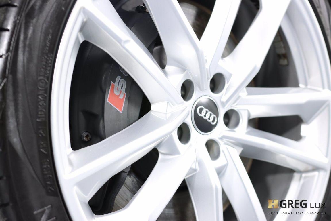 2016 Audi S8 Plus #14